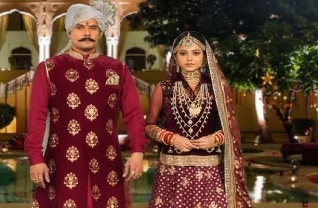 molkki stars amar upadhyay and priyal mahajan test corona positive
