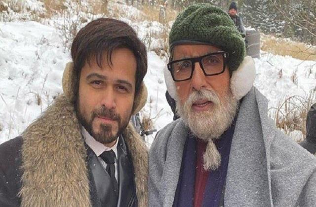 amitabh and emraan film chehre release date postpone due to rise corona cases