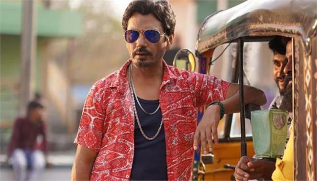 nawazuddin siddiqui starrer song barish ki jaye ki jaay released