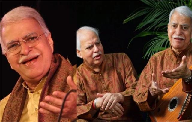 padma bhushan pandit rajan mishra passed away due to covid19