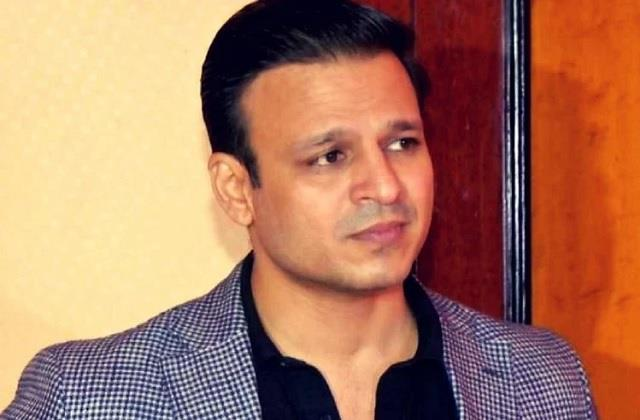 vivek oberoi reaction on his hospitalised rumour