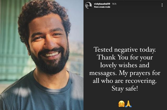 after akshay alia vicky kaushal test negative coronavirus