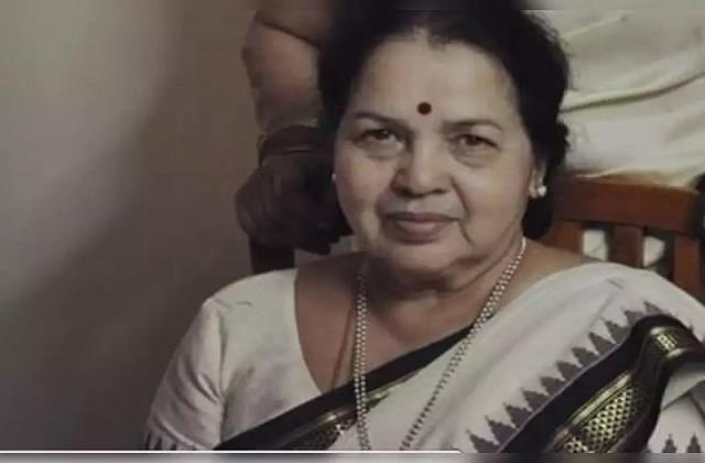veteran kannada actress prathima devi passes away