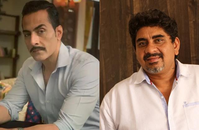 sudhanshu pandey and anupamaa producer rajan shahi test covid positive