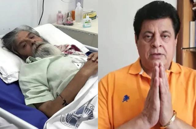 gajendra chauhan said people learn lessons from death of satish kaul