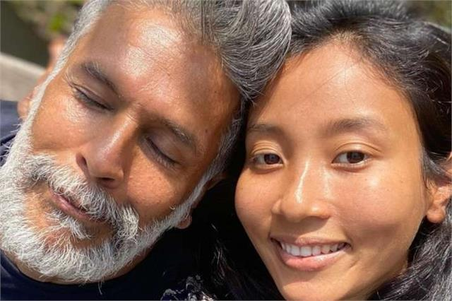 milind soman recovered from covid 19 after 14 days