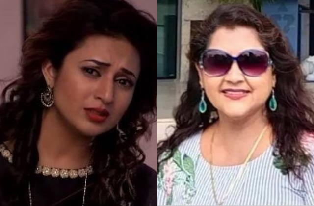 divyanka tripathi aunt rakhi tripathi death due to covid 19