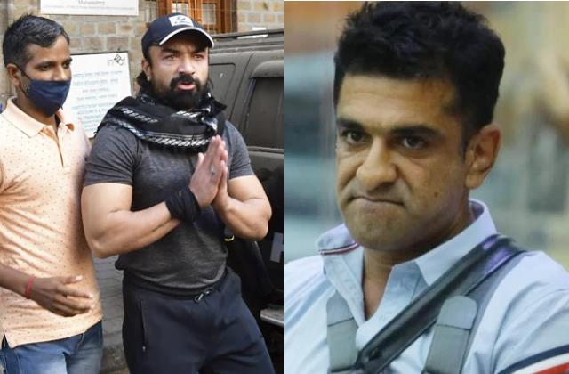 eijaz khan fed up of people mistaking him for ajaz khan who was arrested