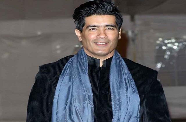 manish malhotra tests corona positive