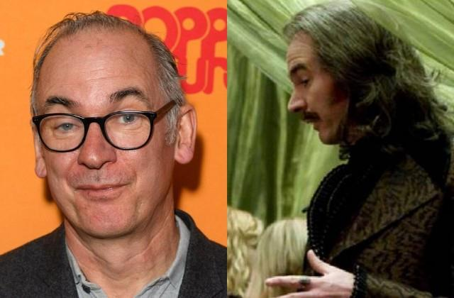 harry potter fame actor paul ritter died due to brain tumor