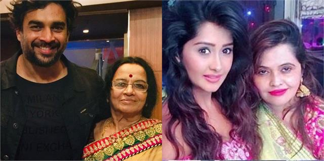r madhavan mother and kanchi singh s parents became corona positive