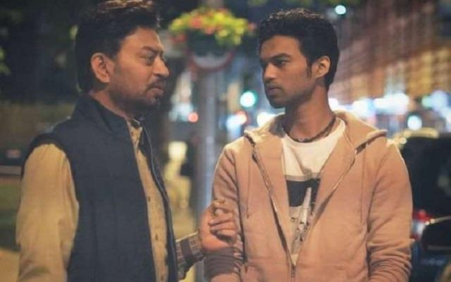 irrfan khan son babil reveals what actor told him in his last time