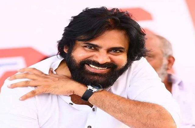 pawan kalyan tests corona positive