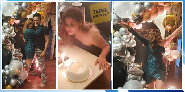 bigg boss 13 fame arti singh shock users on birthday by her transformation