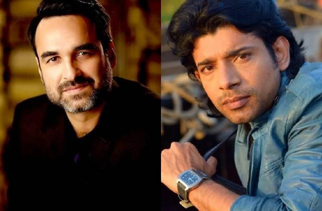 pankaj tripathi helped actor vineet kumar singh