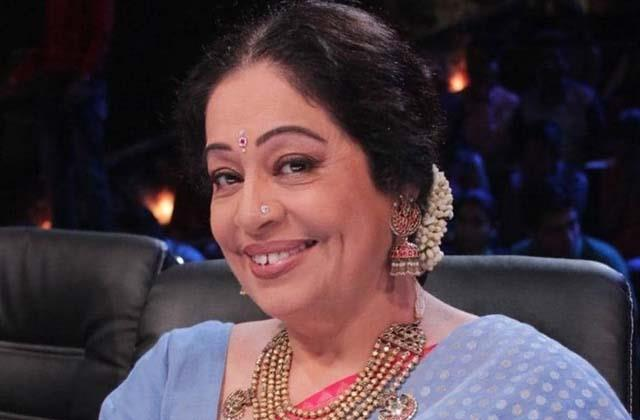 kirron kher brutally trolled as she called mp fund allocation as donation