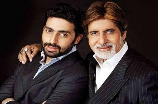 abhishek reveals amitabh advice when he decided to quit bollywood
