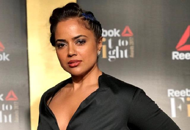 sameera reddy tested positive for covid 19