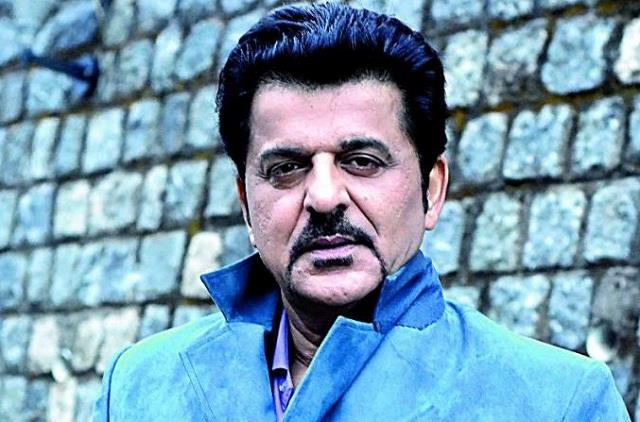 rajesh khattar admitted in hospital after tested corona positive
