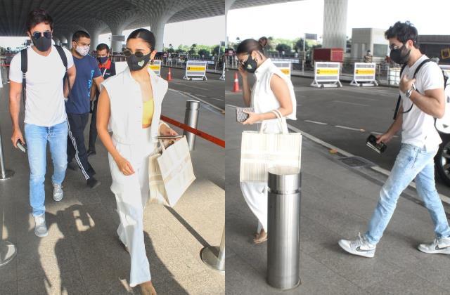 alia bhatt ranbir kapoor go maldives trip after recovering from covid 19