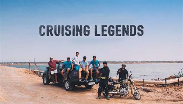 mx player brings new web series cruising legends