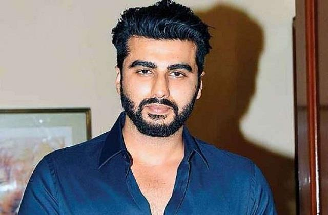 arjun kapoor reply to trollers on child treatment donation post