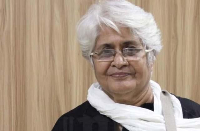 national award winner marathi filmmaker sumitra bhave passes away