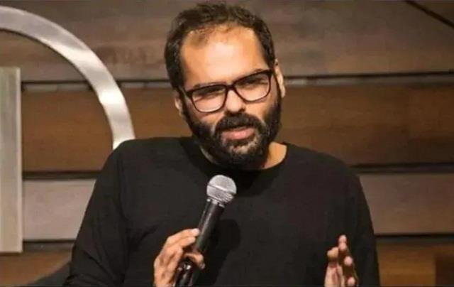 stand up comedian kunal kamra got corona positive including family