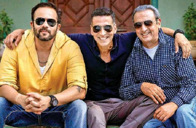 gulshan grover disappointed at the postpone of  suryavanshi  release date