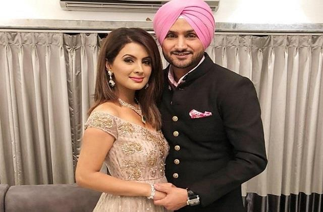 geeta reveals why she not returned to acting after marrying harbhajan singh