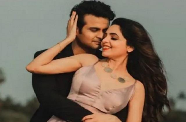 sugandha mishra and sanket bhosale to get married on april 26