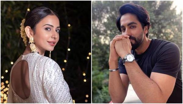 ayushmann khurrana and rakul preet begin preparation for doctor g
