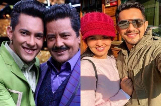 udit narayan said his son aditya admitted hospital after test coivd 19 positive