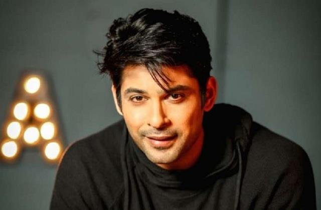 bigg boss 13 winner sidharth shukla tweet on coronavirus