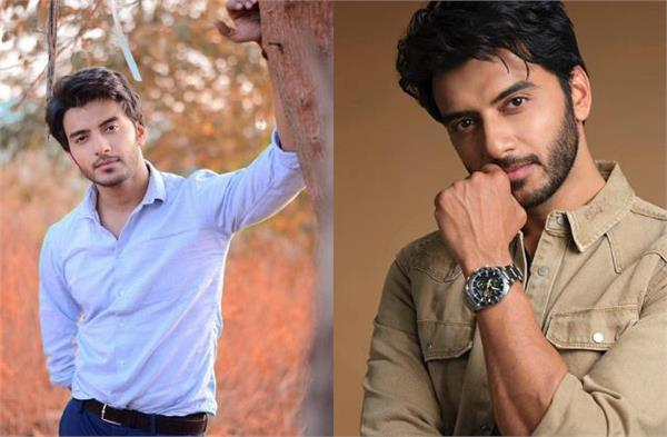 vikram singh chauhan surprised u by his romantic style upcoming series