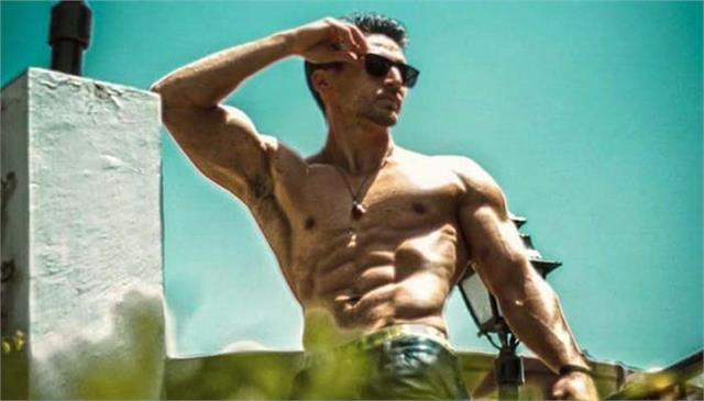 tiger shroff trainer revealed actor fitness routine day