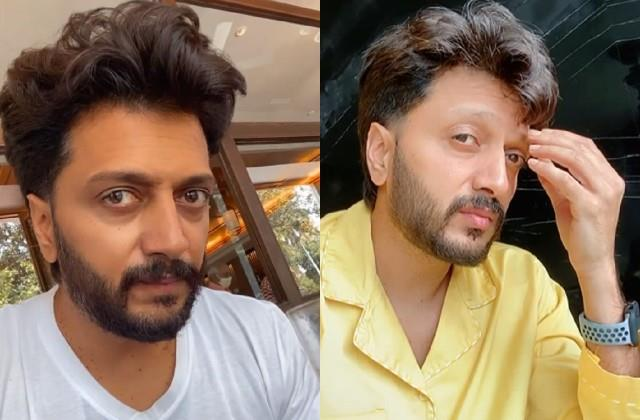 riteish deshmukh shares funny video
