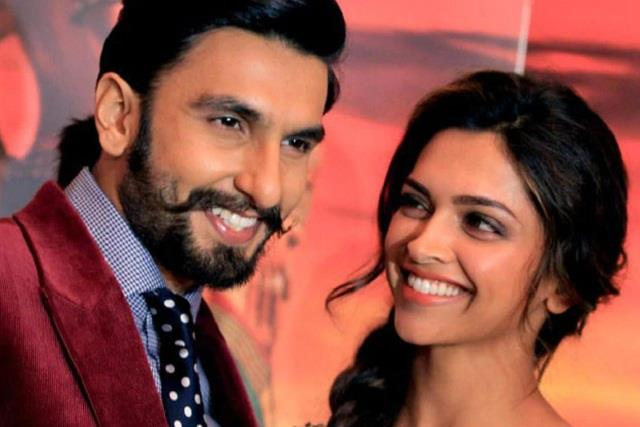ranveer singh wrote a touching note for wife deepika padukone