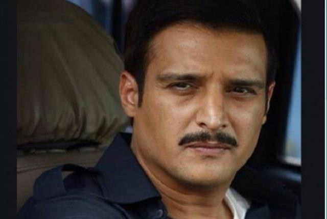 jimmy shergill arrested due to shooting at night curfew
