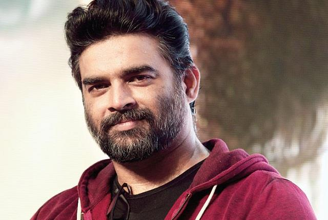 r madhavan and his mother tested corona negative