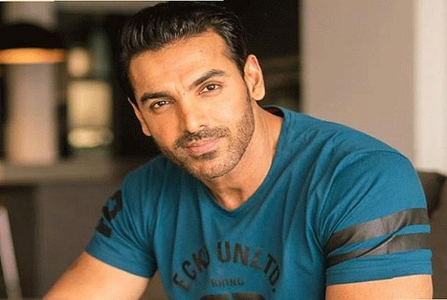 john abraham came forward to help the corona victims