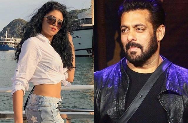 kavita kaushik told salman khan show bigg boss fake