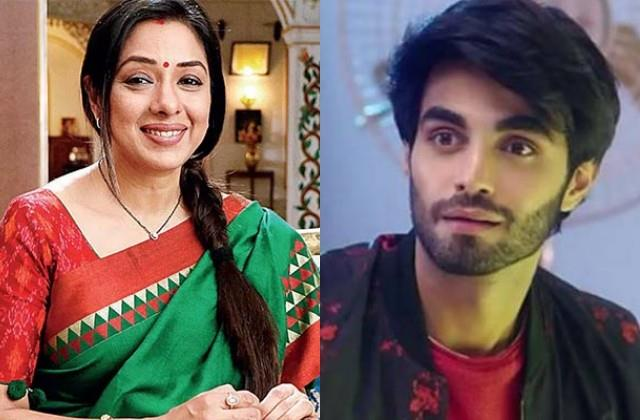 anupama  fame rupali ganguly and karan jotwani tested corona positive