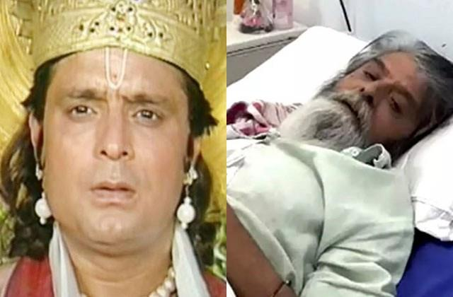 satish kaul passed away
