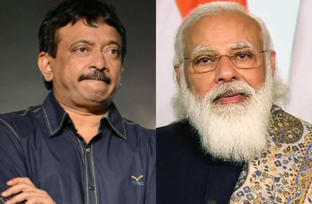 ram gopal varma raised questions about media coverage about corona