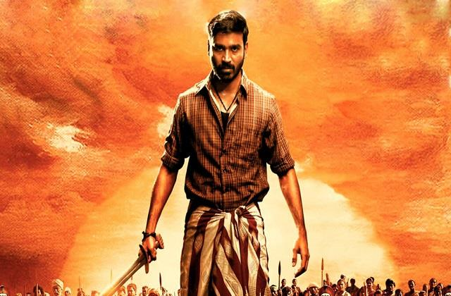dhanush film karnan bumper collection on first day