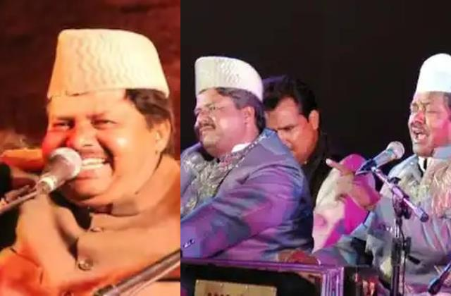qawwal farid sabri passed away