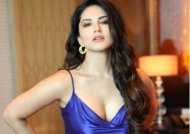 corona s attack on sunny leone upcoming web series  anamika  staff members
