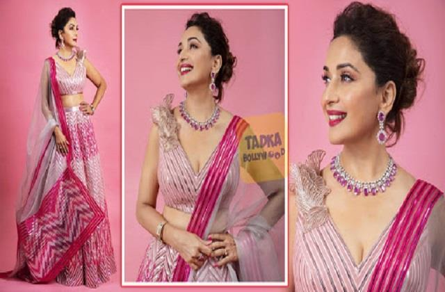 madhuri dixit shares her beautiful photos