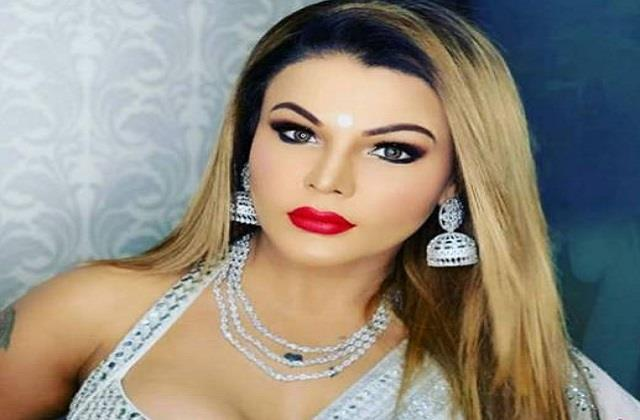 rakhi sawant angry on ipl amid corona virus